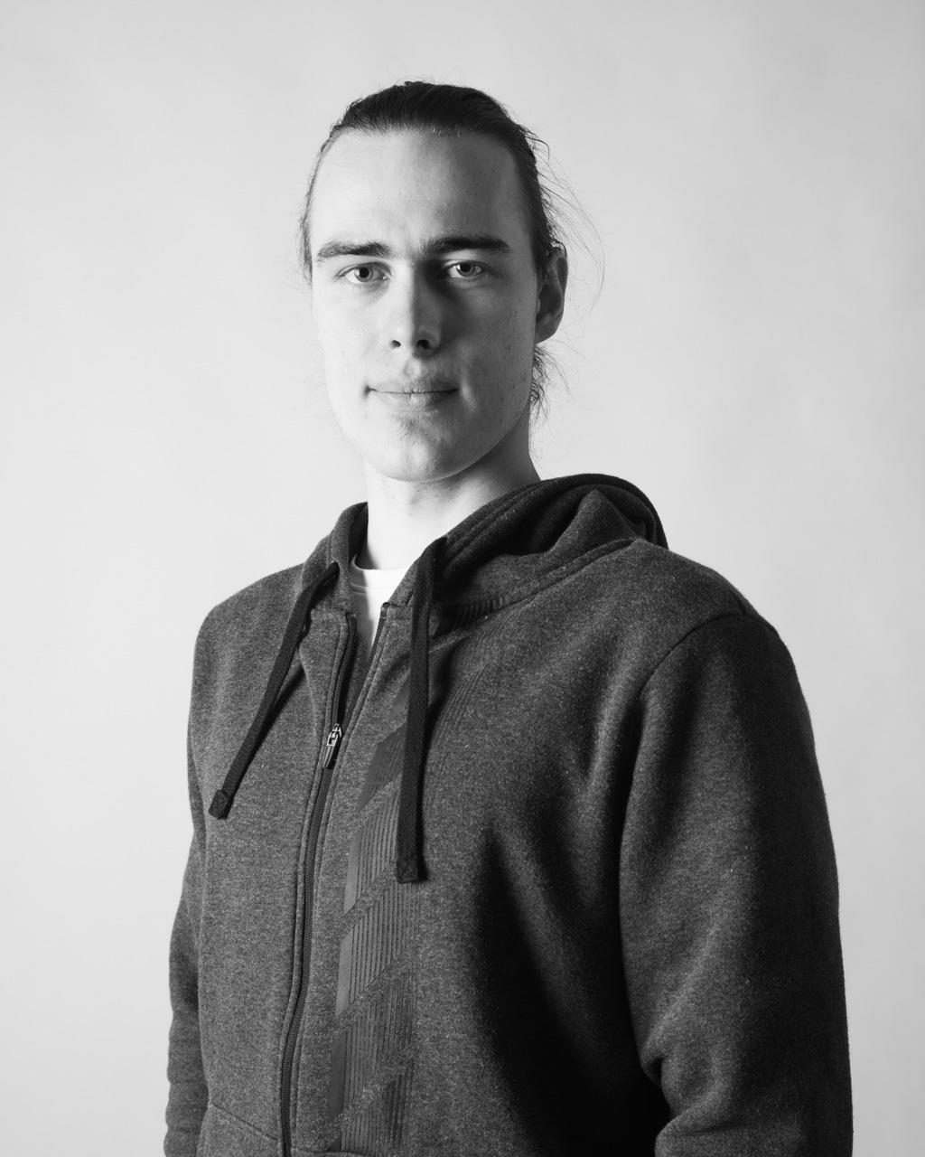 Porträt Alex Prezewowsky