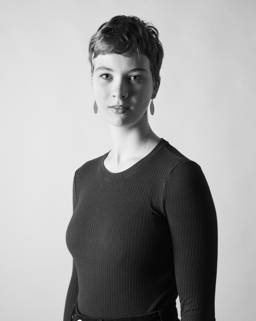 Porträt Emma Proß