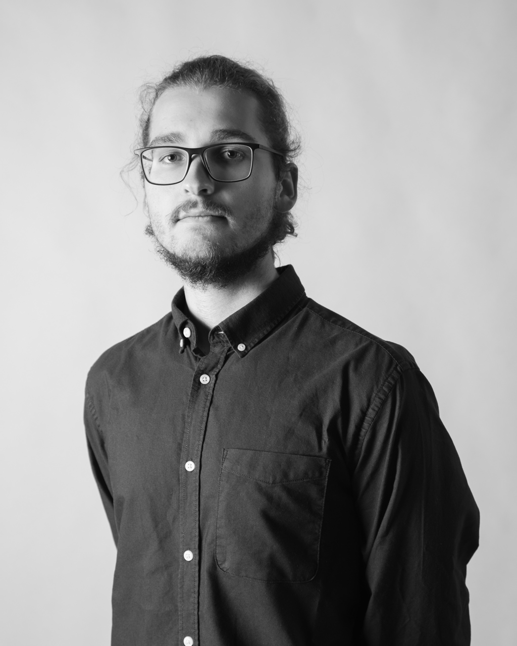 Porträt Elias Weißenrieder
